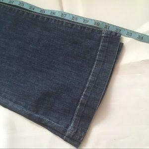 Dear John Jeans - Dear John Backstage Flare Jeans NWT size 31.